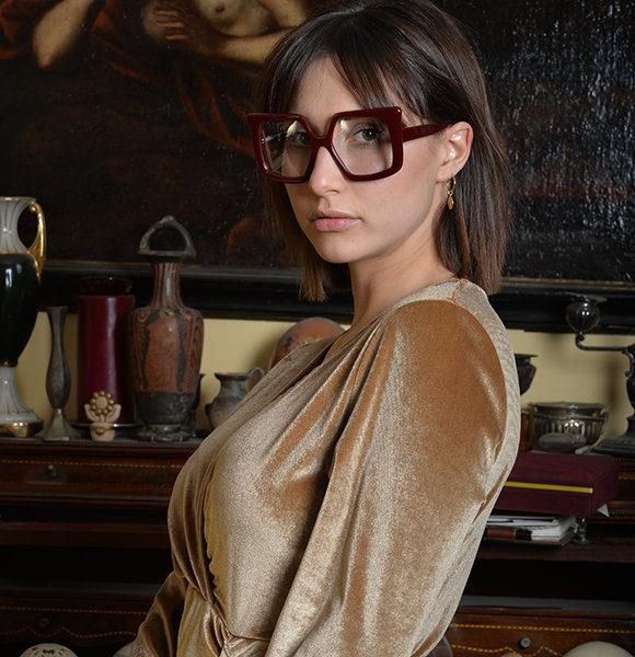 Nara Tiezzi Sol NA2051 produzione occhiali